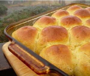 winter squash rolls