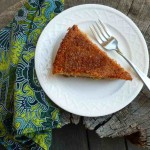 Zucchini Coffee Cake @ Traditional-Foods.com