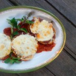 Gluten-Free Eggplant Parmesan @ Traditional-Foods.com