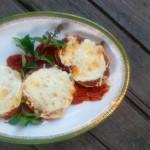 Gluten-Free Eggplant Parmesan @ Traditional-Foods.com