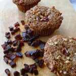 Applesauce Muffins @ Traditional-Foods.com