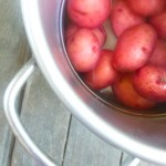 Boiling Potatoes Tip @ Traditional-Foods.com