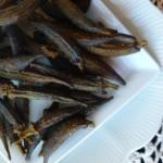 Dried Okra @ Traditional-Foods.com