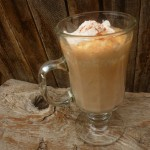 Pumpkin Spice Latte @ Traditional-Foods.com