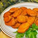 Roasted Sweet Potatoes @ Traditional-Foods.com