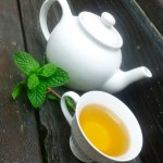 Peppermint Tea @ Traditional-Foods.com