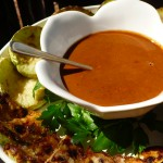 Miso Peanut Sauce from Traditional-Foods.com