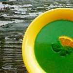 Rich and Dense Nettle Soup at Traditional-Foods.com
